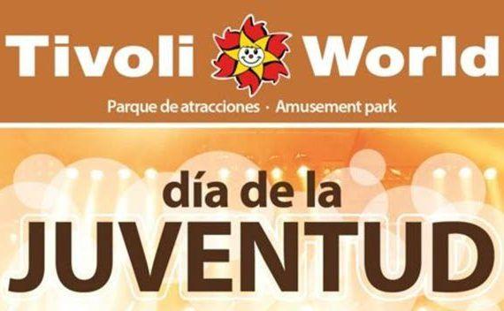 Día de la Juventud Tivoli World