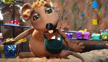 Visita del ratoncito Pérez