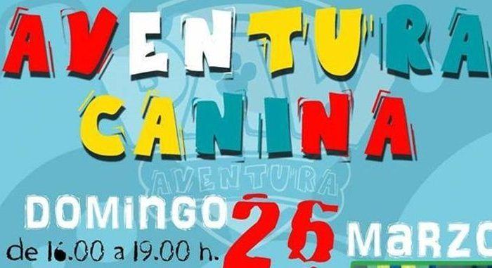 Fiesta para niños con La Patrulla Canina en Villanueva de la Concepción