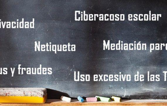 Jornadas gratuitas sobre ciberseguridad en colegios Cibercooperantes