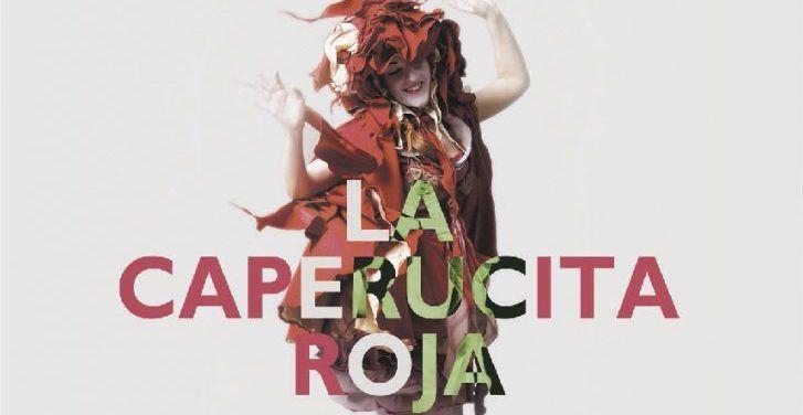 Teatro infantil La Caperucita Roja en La Cochera Cabaret Málaga