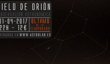 Observación astronómica para niños con AstroLab