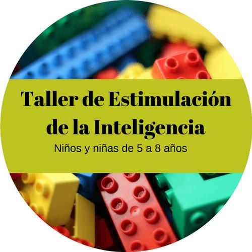 Taller de Estimulación de la Inteligencia y Habilidades Sociales Málaga