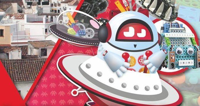 Taller de robótica educativa para niños en Estepona Robonautas