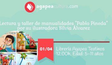 Librería Agapea de Málaga
