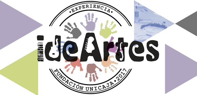 Actividades para niños con Experiencia IdeArtes Unicaja