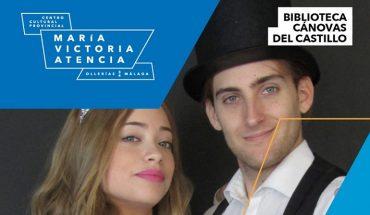 cuentacuentos musical el patito feo Málaga