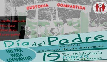 Actividades gratis para niños en el Puerto de Málaga por el Día del Padre