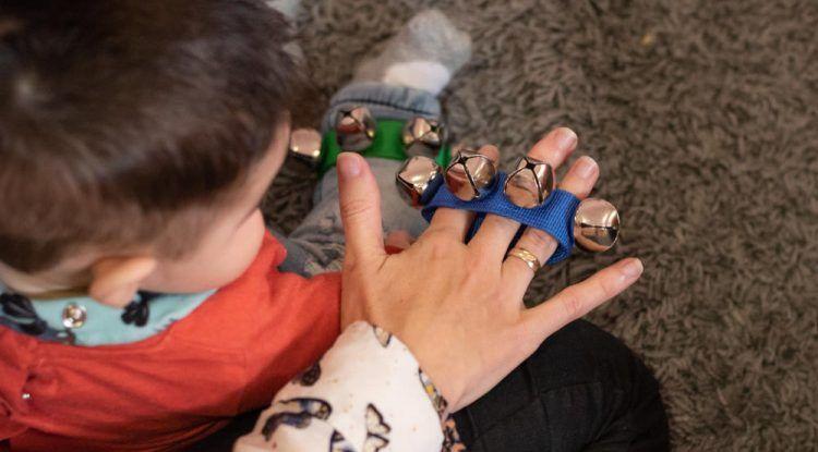 Clases de música para bebés y niños en Málaga, Rincón de la Victoria y Alhaurín de la Torre