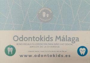 La Diversiva y Odontokids Málaga sortean 10 revisiones dentales para niños con tratamiento para caries