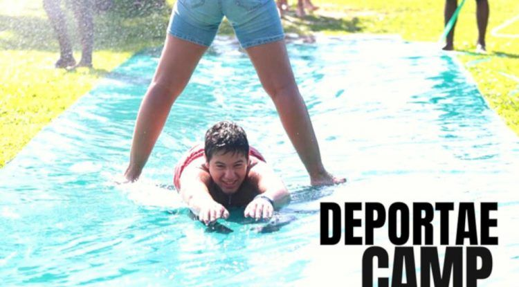 Campamentos de verano para niños en Málaga capital y La Cala del Moral con deporte y actividades lúdicas