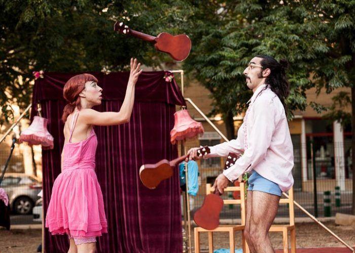 Ciclo de Humor en el Teatro Cánovas