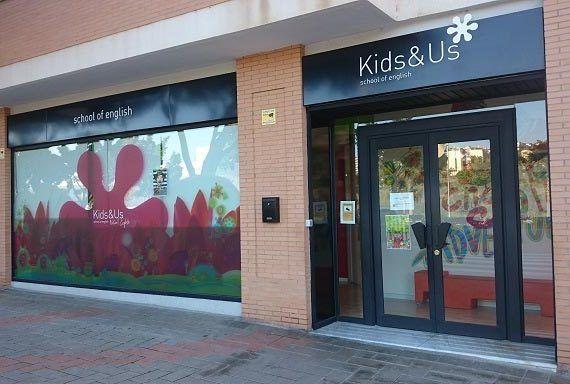 Kids&Us Málaga
