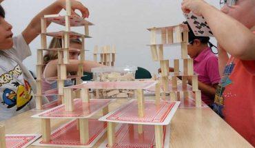 taller arquitectura niños ArKidtech