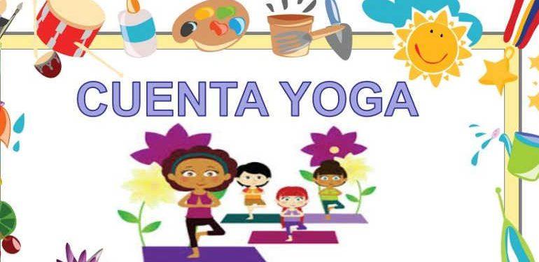 Cuenta Yoga