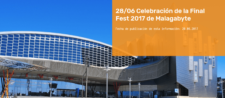 Final Fest 2017 Malagabyte