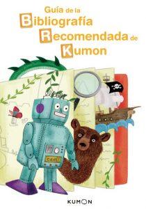 Guía de lectura Kumon