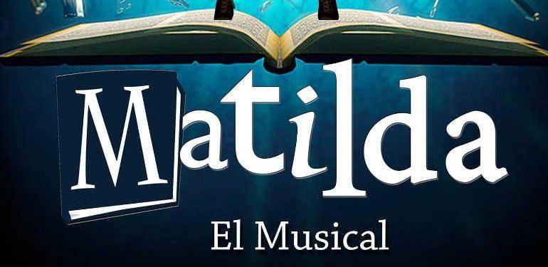 Musical Matilda creamás teatro