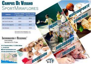 SportMiraflores Málaga