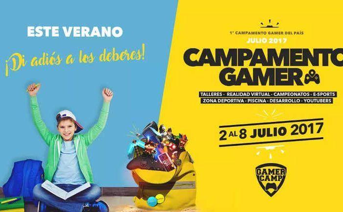 GamerCamp