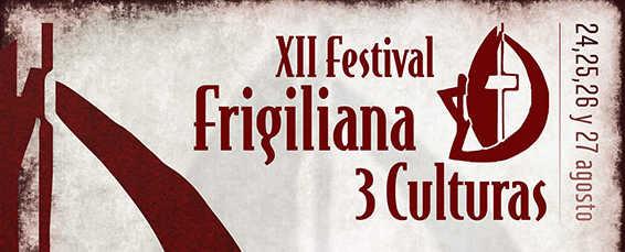 cartel Festival Frigiliana 2017