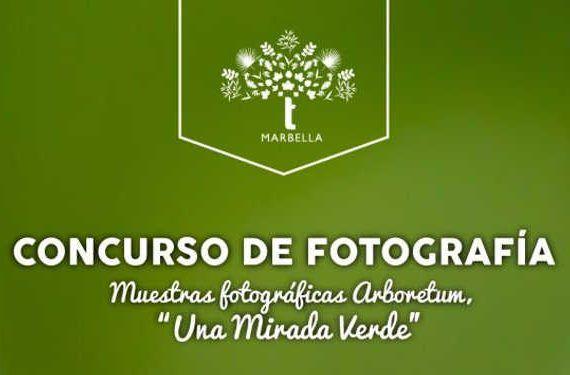 Concurso fotografía Arboretum