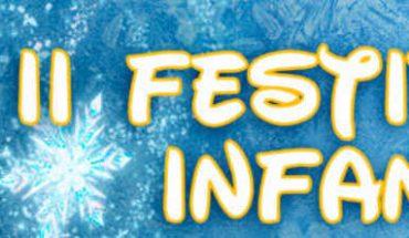 II Festival infantil Torremolinos