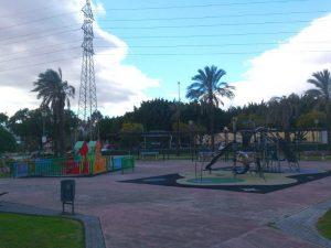 Parque José Ribera