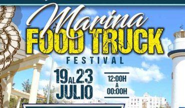 Food Truck Huelin Málaga