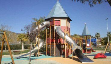 Parque de la Alegría