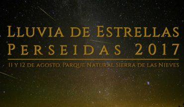 Perseidas Astrolab