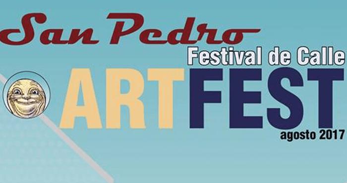 Artfest San Pedro