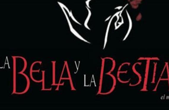 Musical La Bella y la Bestia Marbella