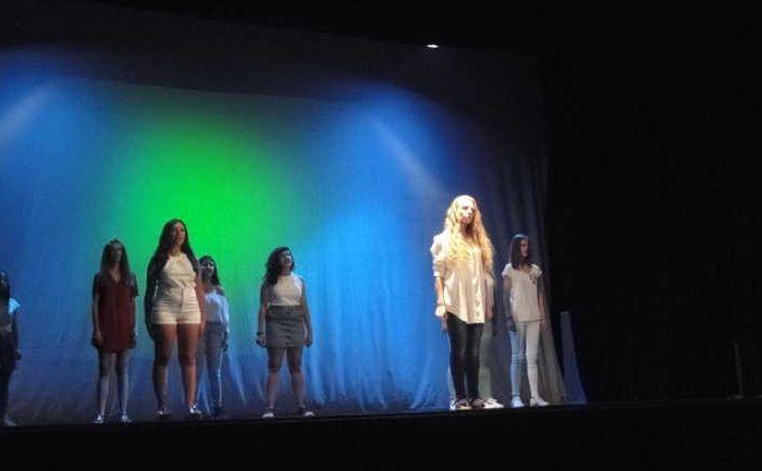 Obra de teatro campaña Buenos Tratos