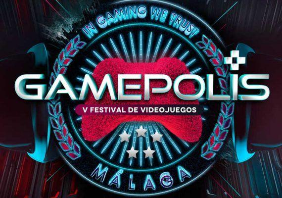 Gamepolis 2017