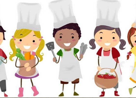 Taller de cocina gratis para ni os en lora con sergio - Cocina con sergio pepa ...