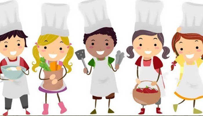 Taller de cocina gratis para niños en Álora con Sergio Garrido - La ...