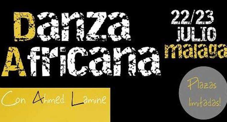 Danza Africana Vals Sport Cónsul