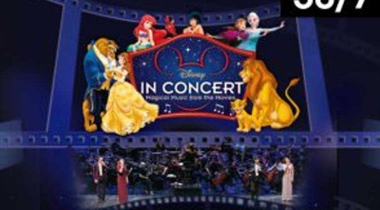 Concierto Disney Starlite