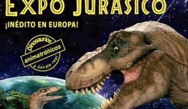 Expo Jurásico
