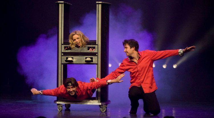 Espectáculos de magia e ilusionismo gratis en el Festival de Verano de Plaza Mayor