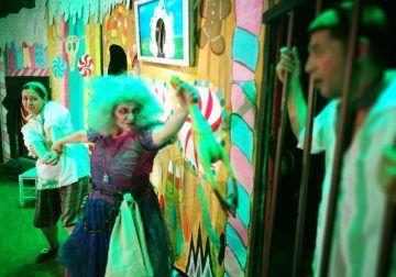 Musicales infantiles gratis en el Festival de Verano de Plaza Mayor Málaga
