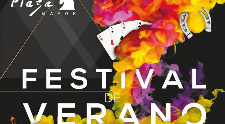 Actividades gratis para toda la familia en Plaza Mayor Málaga con su Festival de Verano