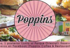 Poppins Restaurante Alhaurín de la Torre