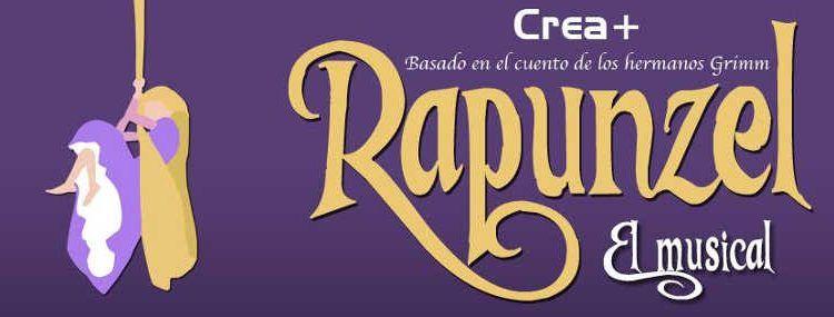 Musical Rapunzel