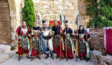 Visitas Alcazaba Zegrí