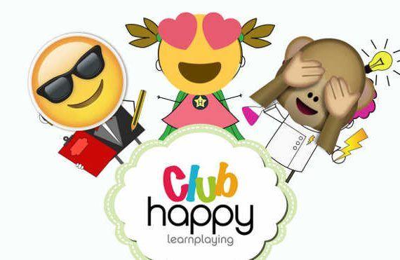 Club Happy