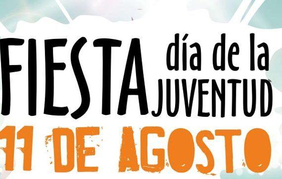 Fiesta de la Juventud en Antequera