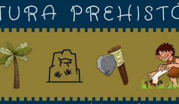 aventura prehistórica
