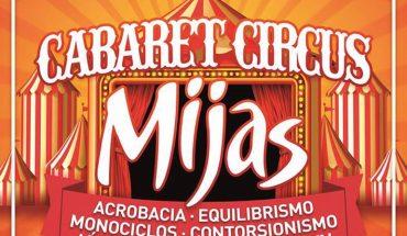 Cabaret Circus Mijas